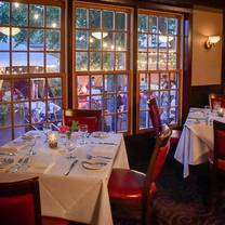foto von sperry's restaurant - saratoga springs restaurant