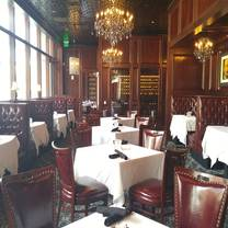 photo of rare steakhouse - milwaukee restaurant