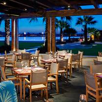 photo of oceana coastal kitchen restaurant