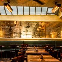 foto von lucky strike restaurant