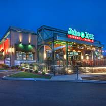 photo of jake n joes sports grille - braintree restaurant