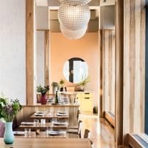 foto von donna mac restaurant