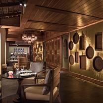 photo of khao by four seasons restaurant
