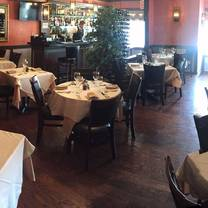 photo of molto bene restaurant