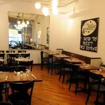 photo of archway cafe restaurant