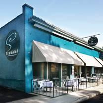 photo of tsunami restaurant