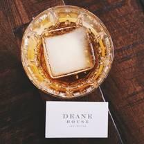 foto von deane house restaurant