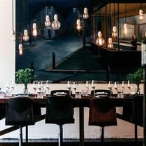 foto von muse restaurant