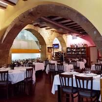 foto de restaurante passadis del pep