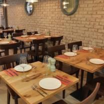 photo of olives & meze restaurant
