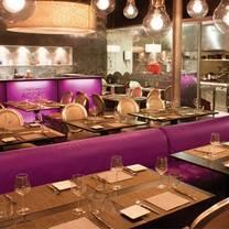 foto de restaurante accés restaurant