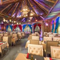 photo of la vie lebanese restaurant restaurant