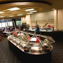 photo of buffet & coffee shop - wrest point restaurant