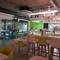 photo of vibe turkish restaurant restaurant