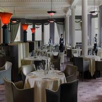photo of strathearn restaurant restaurant