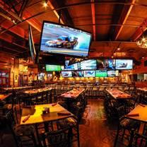 photo of twin peaks - rogers restaurant