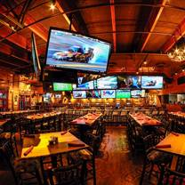 photo of twin peaks - west oklahoma city restaurant