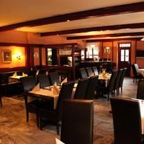 foto von ratskeller rheinsberg restaurant