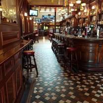 foto von fitzgerald's bar & restaurant restaurant