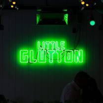photo of little glutton restaurant