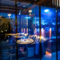 photo of hakkasan - abu dhabi restaurant