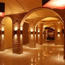 foto de restaurante restaurant nou mediterrani