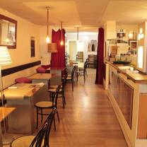 foto de restaurante 24 fotogramas