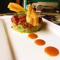 photo of ceviche's restaurant