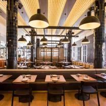 photo of proxi restaurant