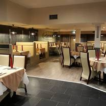 photo of the essence indian cuisine restaurant