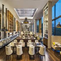 photo of the brasserie - the st. regis kuala lumpur restaurant