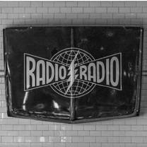 photo of radio radio restaurant