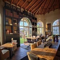 foto von maxx am möhnesee restaurant