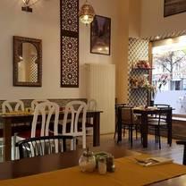 photo of amitie - marokkanisches restaurant restaurant
