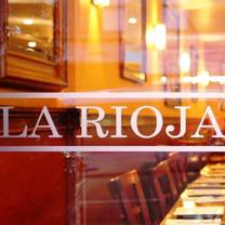 photo of la rioja restaurant