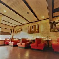 foto de restaurante monroe social