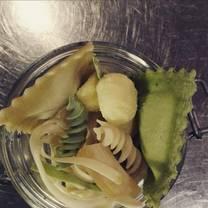 foto de restaurante la padella barcelona