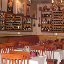 photo of ristorante il porcino - fremont restaurant