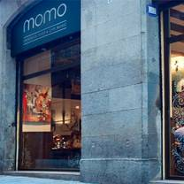 foto de restaurante restaurante momo