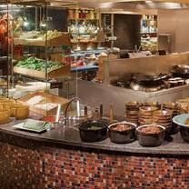 photo of the cafe - grand hyatt hangzhou restaurant