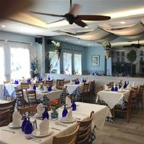 photo of greek islands nyc restaurant