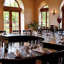 foto von st. francis winery & vineyards restaurant