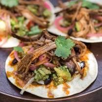 photo of calle latina restaurant
