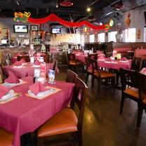 photo of qwik chinese bistro restaurant