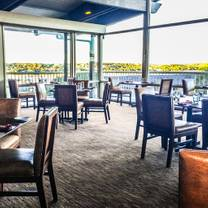 photo of the travis - lakeway resort & spa restaurant