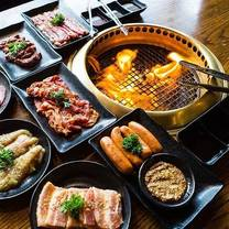 photo of gyu-kaku - bellevue, wa restaurant