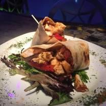 photo of central 111 tapas bar restaurant
