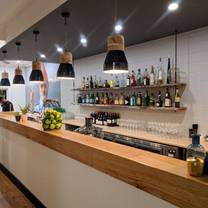 photo of the quarters huskisson restaurant