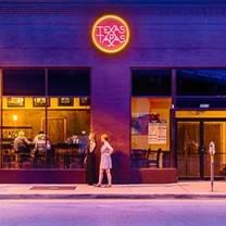 photo of texas tapas restaurant