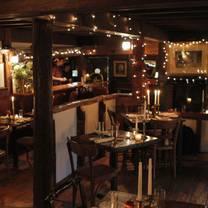 foto von the stagecoach tavern restaurant